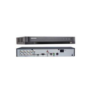 Grabadores Análogos (DVR)